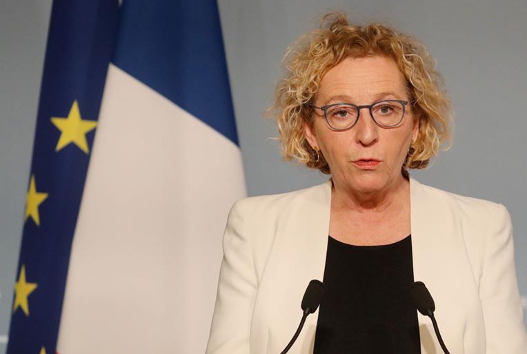 Coronavirus: 11,3 millions de Français en chômage partiel