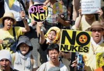 La mobilisation antinucléaire croissante réveille la société japonaise