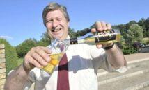 DSK, nouvelle boisson sans alcool aux vertus naturelles produite en Creuse