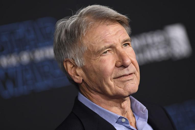 Nouvelle mésaventure aéronautique pour Harrison Ford