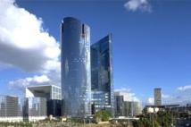 Des algues sur les tours de la Défense ? Une start-up française y croit