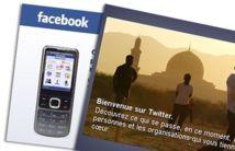 """Les internautes français """"accros"""" aux réseaux sociaux, 77% d'inscrits"""