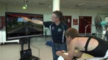 JO-2012 - Australie: la technologie à l'aide des athlètes
