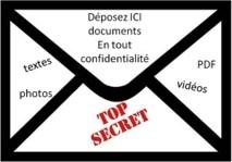 Retrouver ce bouton sur la page d'accueil de Tahiti Infos pour accéder directement au service