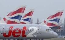 Un Britannique de 11 ans prend l'avion sans passeport ni billet