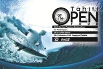 3e étape du Tahiti OPEN Tour 2012 à Papara !