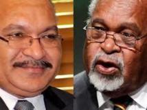 Papouasie: Les ennemis jurés d'hier annoncent une coalition surprise
