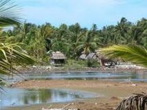 Eau et à l'assainissement à Kiribati : la rapporteure de l'ONU tire la sonnette d'alarme