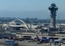 L'aéroport de Los Angeles, un des plus grands propagateurs de microbes américain