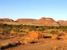 La découverte d'une réserve d'eau souterraine pourrait transformer la Namibie