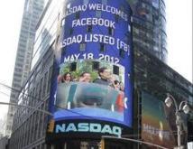 Facebook s'effondre à Wall Street, pénalisé par ses résultats