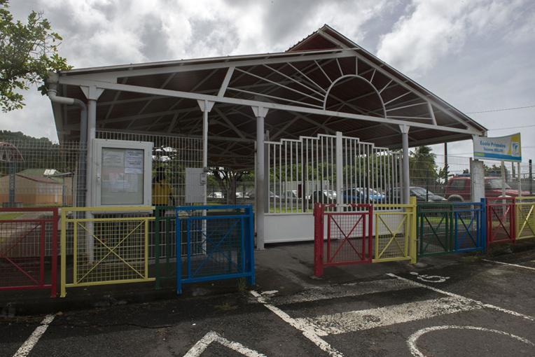 Déconfinement: les élus de Guadeloupe votent une reprise de l'école en septembre