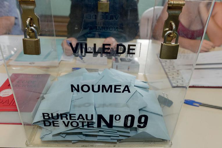 Second tour des municipales: les maires de N-Calédonie partagés entre le 7 et le 21 juin