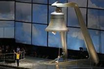 JO-2012: Big Ben et toutes les cloches du royaume sonnent à la volée