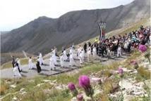 """Parc national du Mercantour: les """"shérifs"""" dégainent, les locaux se rebellent"""