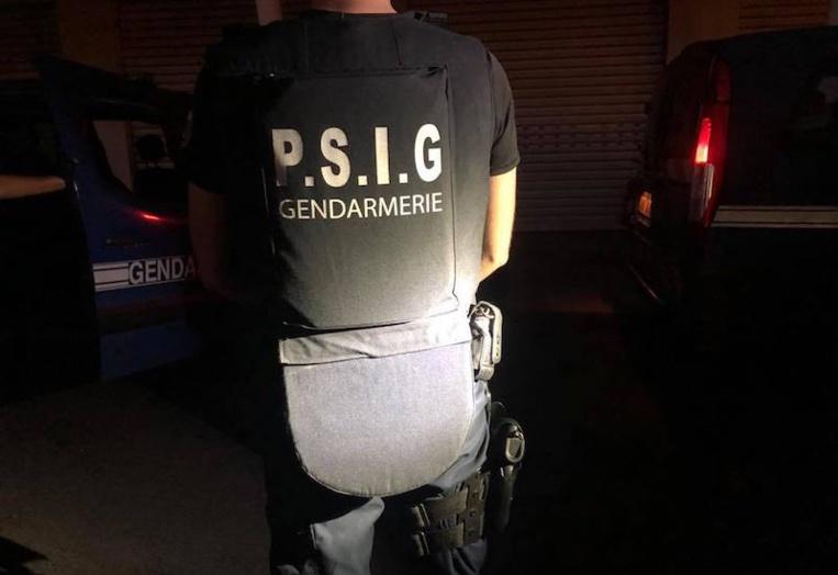 Deux nouveaux suspects arrêtés pour le braquage de Puurai