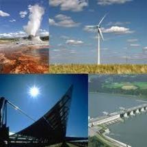 EDF cherche une solution aux surcoûts des énergies renouvelables