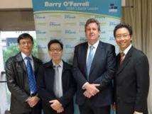 Programme de privatisation en Australie: la Chine pourra être candidate