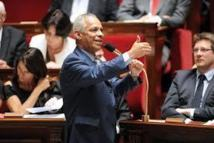 """Nelle-Calédonie: L'UMP condamne des propos de M. Lurel sur la """"Kanaky"""""""
