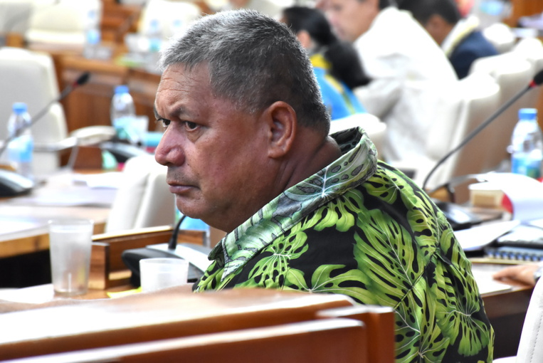 Putai Taae en appel pour diffamation