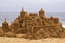 Les secrets du château de sable parfait enfin dévoilés