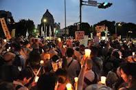 Quatre jours de jeûne en souvenir d'Hiroshima et contre les armes nucléaires