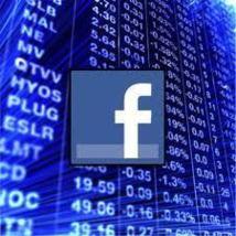 Facebook, une capitalisation divisée par deux mais encore trop chère
