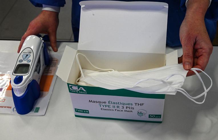 Coronavirus: campagne de dépistage après 4 tests positifs en Vendée