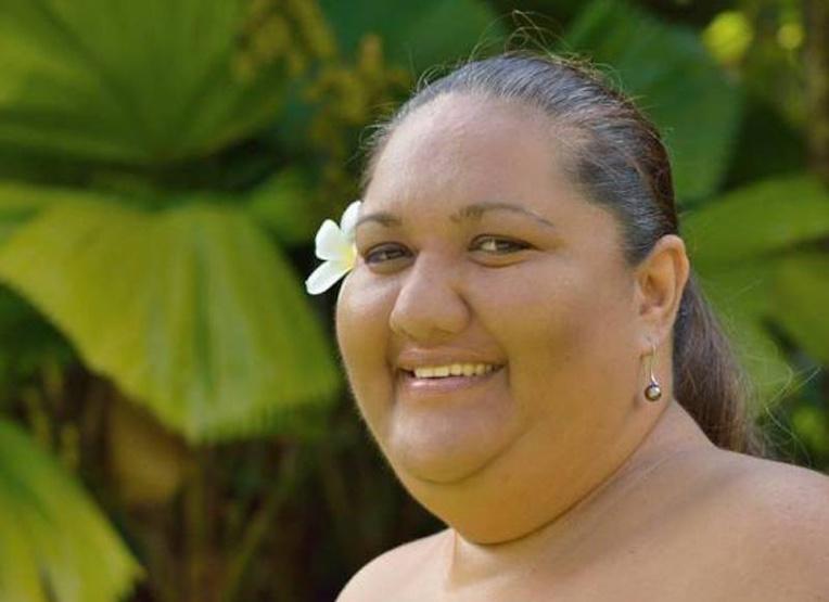 Disparition de l'élue Tenuhiarii Faua
