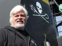 Interpol demande l'arrestation de l'écologiste Paul Watson, enfui d'Allemagne