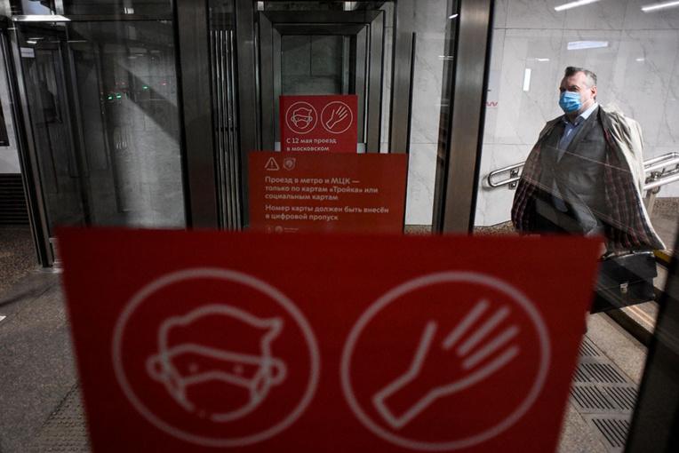 Coronavirus: la Russie à son tour sur la voie d'un prudent déconfinement