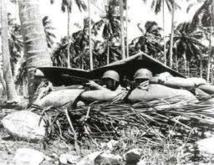 70ème anniversaire de la bataille de Guadalcanal