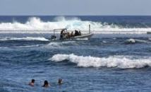 La pêche au requin est lancée à la Réunion