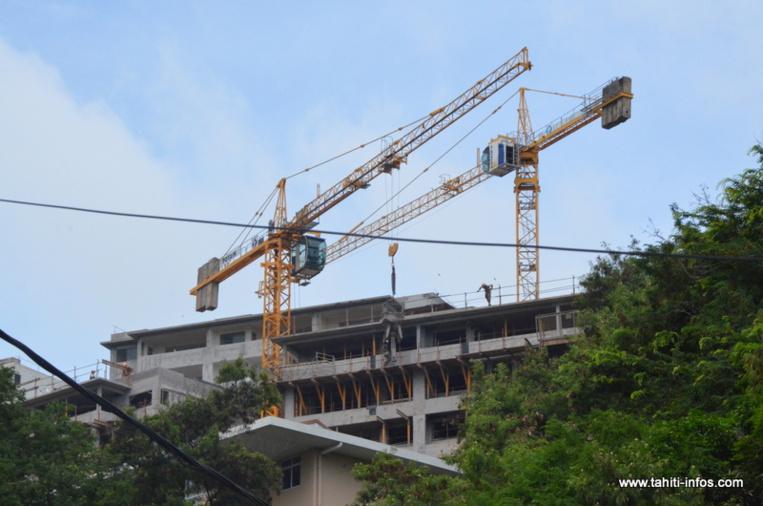 Permis de construire : une étape de moins