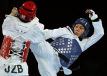 JO 2012: Anne Caroline Graffe selectionnée pour les 1/4 de finale