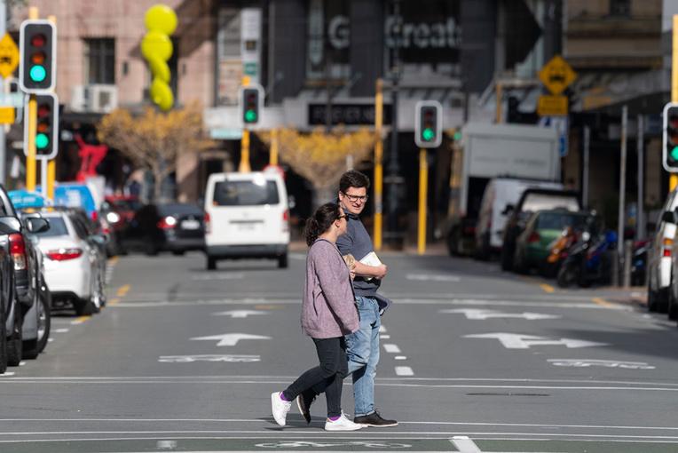 Coronavirus: la Nouvelle-Zélande annonce un coup de pouce budgétaire