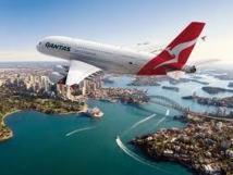 Moteur défaillant pour un Airbus A330 de Qantas