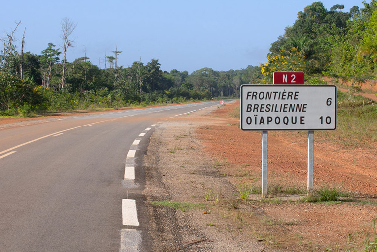 Guyane: des tests proposés à toute la population à Saint-Georges