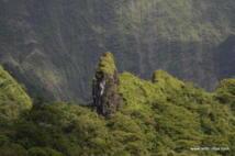 Transtahitienne 2012, le raid aventure au coeur de Tahiti