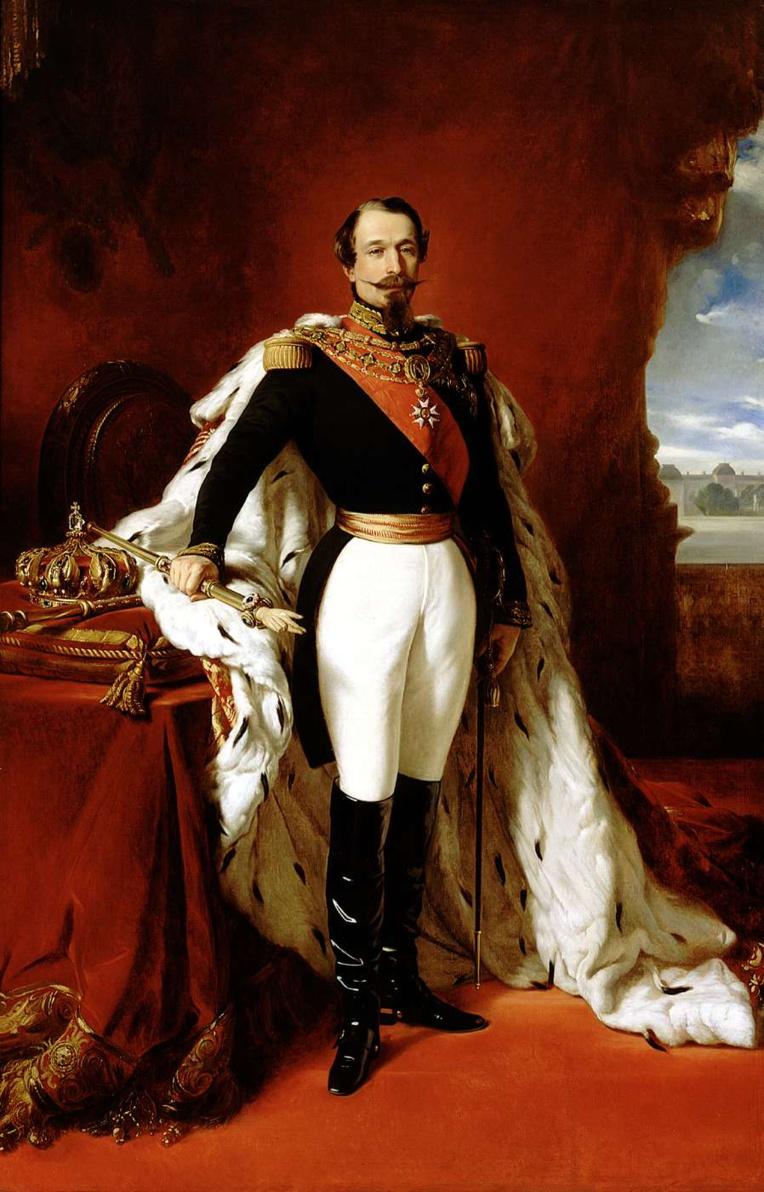 1858 : Napoléon III déclenche la guerre des drapeaux à Clipperton