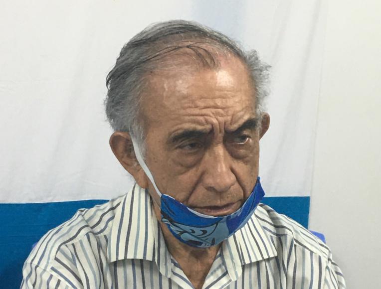 L'appel du 18 mai d'Oscar Temaru