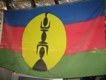 Début de la mission du Groupe Mélanésien Fer de Lance en Nouvelle-Calédonie