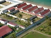 Prison de Nouméa: le plan d'urgence s'achèvera en 2014