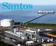 Santos va commercialiser le premier gaz de schiste extrait en Australie