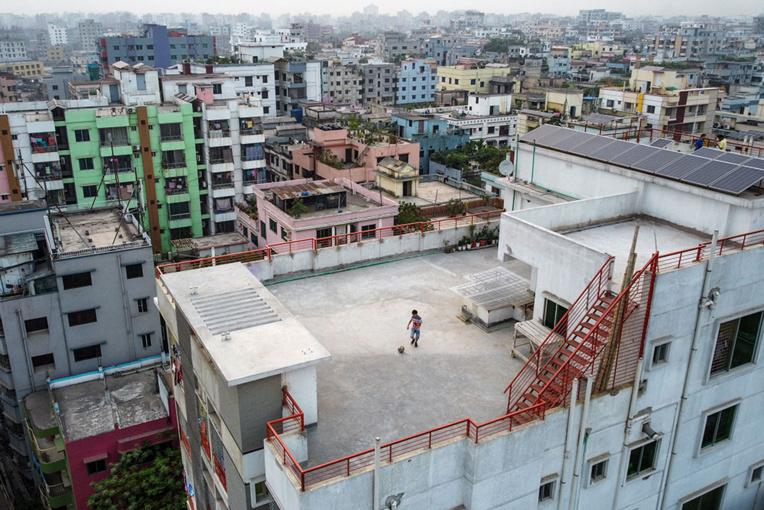 L'Inde et le Bangladesh évacuent à l'approche d'un cyclone
