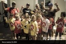 Lacanau Pro : le tahitien Steven Pierson échoue en 1/8 de finale