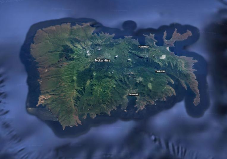 Suspicion de Covid-19 : Le navire péruvien à Nuku Hiva mercredi matin