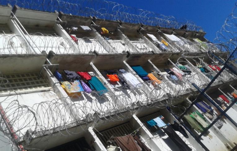 Un détenu de Nuutania pourrait toucher 15 millions d'indemnisations