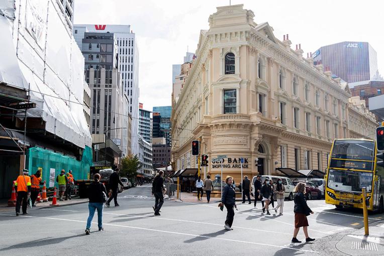 La Nouvelle-Zélande évoque la semaine de quatre jours pour relancer l'économie