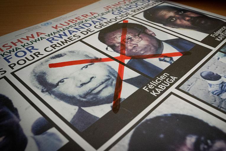 """Génocide au Rwanda: Félicien Kabuga """"veut être jugé en France"""""""